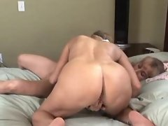 Horny lesbian fistfucked... porn video