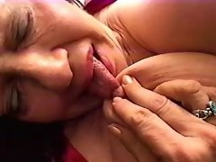 Hot redhead slut with... porn video