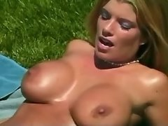 Two young lezzies with... porn video