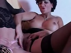 Mature gives perfect... porn video