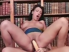 Two sexy librarians become... porn video